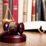 Экс-начальник Службы автодорог Крыма приговорен к трем годам колонии