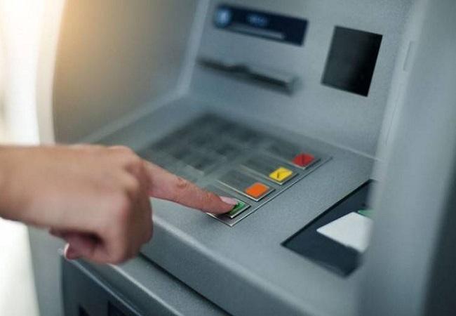 Устройство защиты банкомата. Централизованное управление и принцип действия