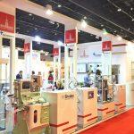 Мобильные выставочные стенды и выставочное оборудование