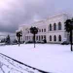 Зимний Крым. Сказка моря и гор