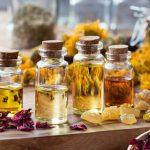 Масляные духи — свежесть и обоняние