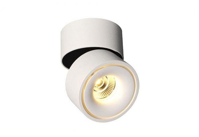 Современные технологии освещения помещений. Покупка трековых светодиодных светильников
