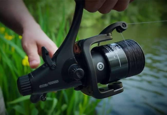 Как выбрать катушку для рыбалки