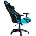 Мебель для геймеров. Чем отличается геймерское кресло от обычного
