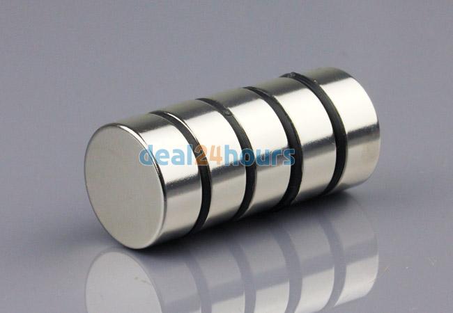 Как купить неодимовые магниты?