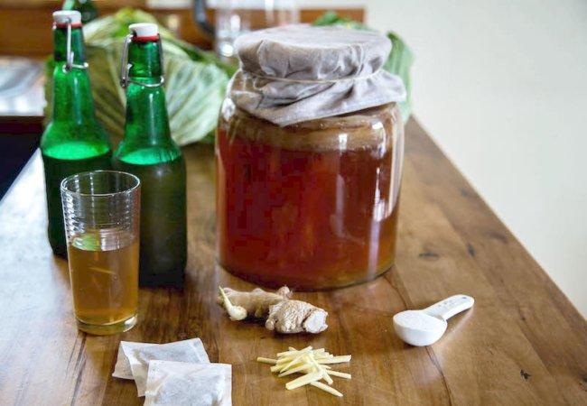 Товары для красоты и здоровья: лечебные травы, жир, медвежья желчь и жир, грибы