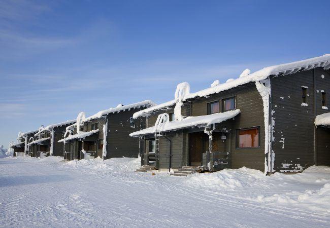 Новый год в Финляндии. Отпуск в краю нетронутых лесов, хрустально чистых озер и великолепных побережий