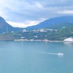 Крым — Малый маяк (курортный поселок)