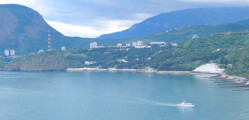 Крым Малый маяк