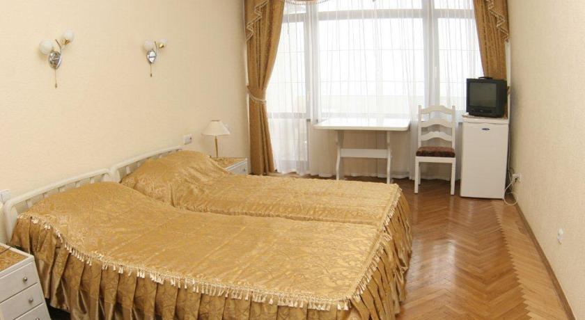 Kurortnyy otel Sosnovaya Roshcha 4-4