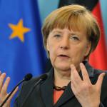 Меркель пригрозила России