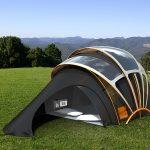 Собрались в пеший поход? Как выбрать туристическую палатку?