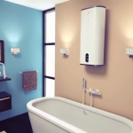 Преимущества и цена плоского водонагревателя