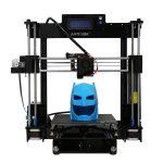 Купить 3D принтер и заказать 3D печать!