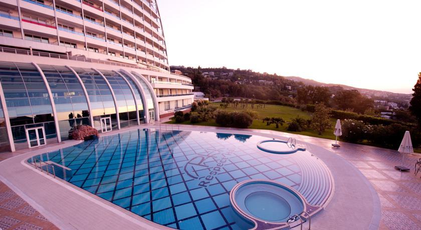Respect Hall Resort & SPA 4-1