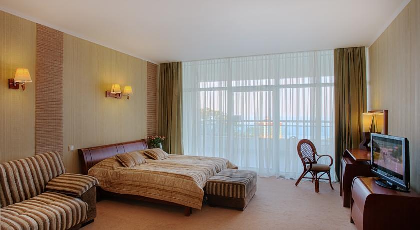 Respect Hall Resort & SPA 4-15