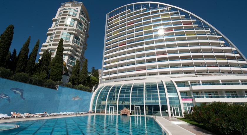 Respect Hall Resort & SPA 4