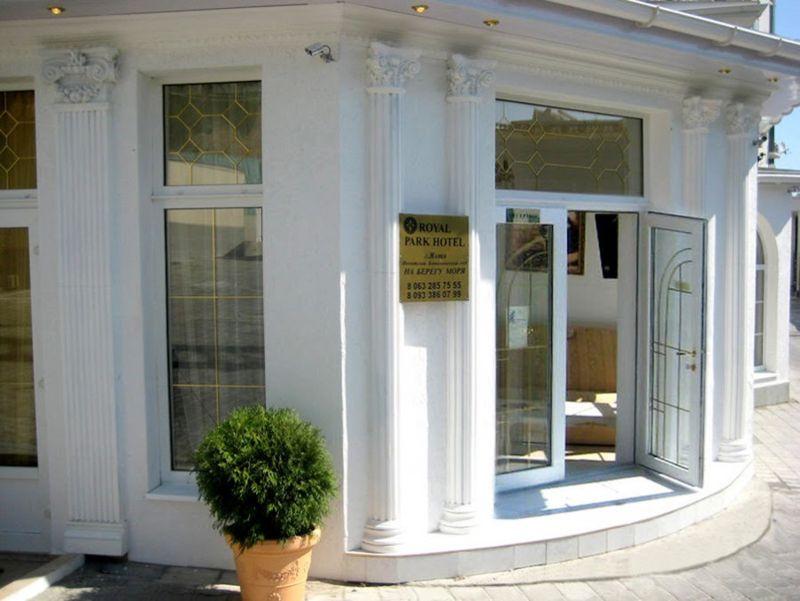 Royal Park Hotel 4