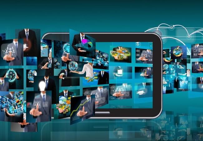 Производство видео для бизнес проектов. Рекламное видео для хайпа (HYIP)