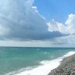 Температура черного моря
