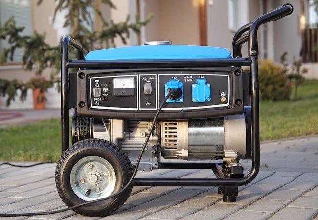Как выбрать современный бензиновый генератор повышенной мощности?