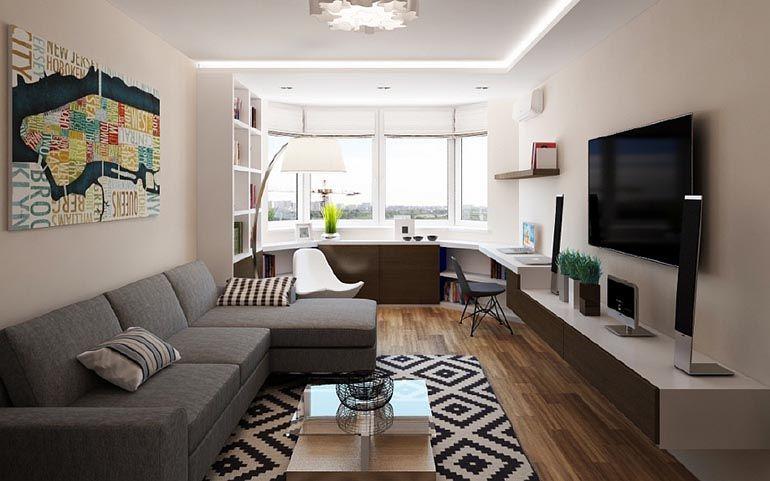 Продажа однокомнатных квартир в Москве