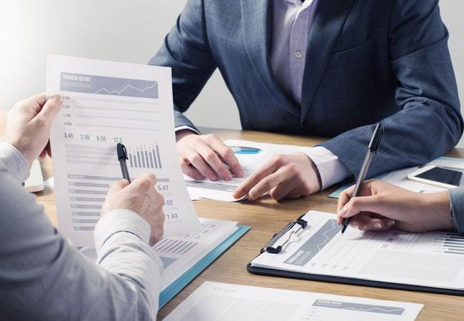 Качественно организованный бухгалтерский учет в компании — одна из основ успешного бизнеса