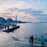 В этом году начнется ремонт обелиска «Штык и парус» в Севастополе