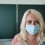 В Крыму более двух тысяч школьников учатся дома из-за пандемии