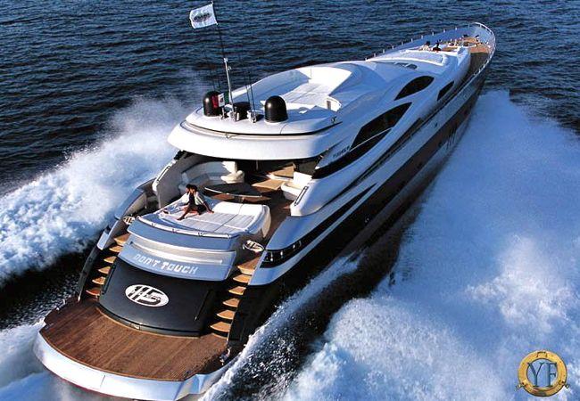 «Омар» — респектабельный отдых на воде. Что нужно знать о техническом обслуживании катеров и яхт?