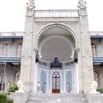 Крым курортный 100 лет назад