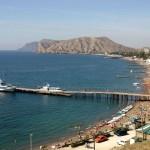 Отдыхаем в Крыму — море, горы и Алушта