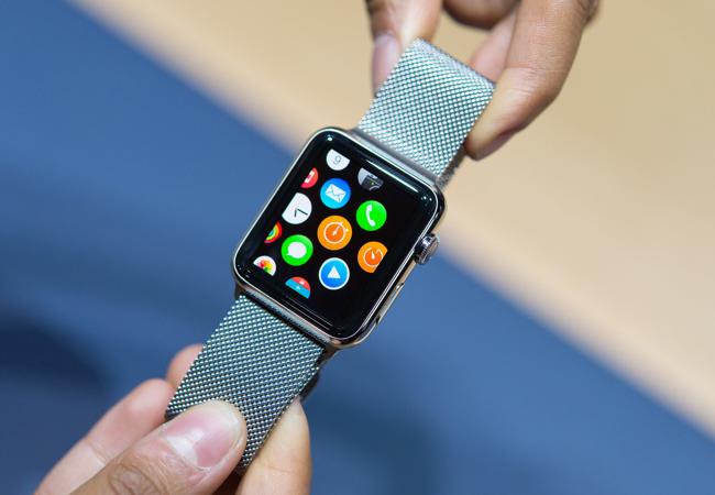 Как выбрать чехлы для Apple Watch?