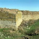 Крепость Арабат — форпост Древнего Крыма