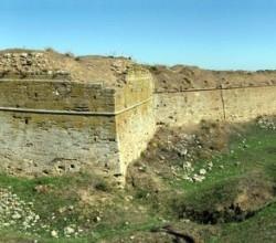 Арабат - древний форпост на Азовском море