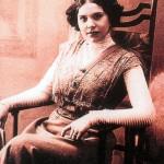 Легендарная певица Надежда Плевицкая и Ялта