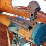Крымская астрофизическая обсерватория — историческая экскурсия