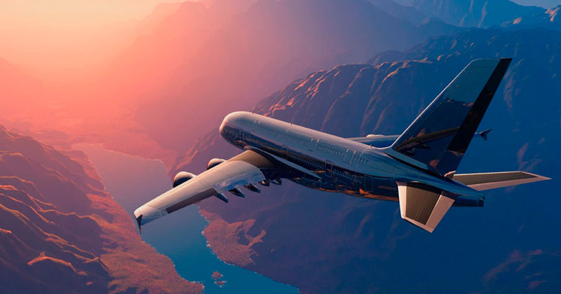 Авиа перевозки самолетом по России