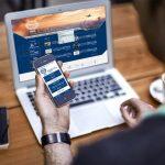 Разработка сайтов, любой сложности для ваших Бизнес задач в Киеве