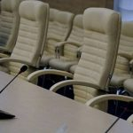 Александр Форманчук назначен врио председателя Общественной палаты РК