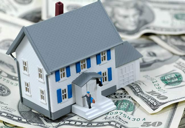 Кредит под залог квартиры и дома в Астане