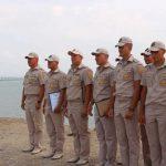 Пиротехники центра «Лидер» завершили разминирование крепости Керчь