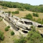 Крымские достопримечательности — Бакла и Качи-Кальон