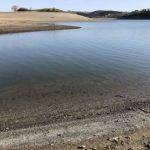 За месяц запасы крымских водохранилищ уменьшились почти на 10 млн кубов