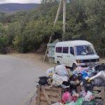 Субсидия на бесплатную уборку свалок в Севастополе закончилась