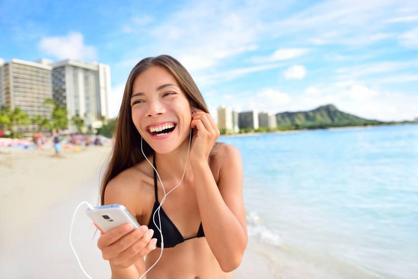 Слушаем современные песни
