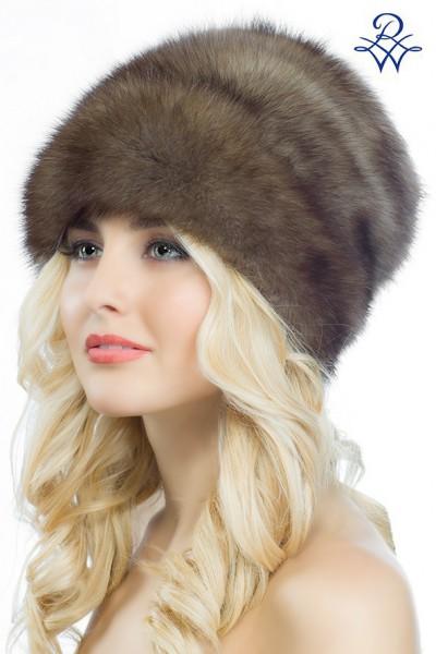 Пошив меховых шапок на заказ в Москве