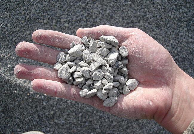 Цемент в мешках недорого в Харькове
