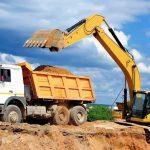 Аренда строительной техники в Крыму — надежно, быстро и профессионально
