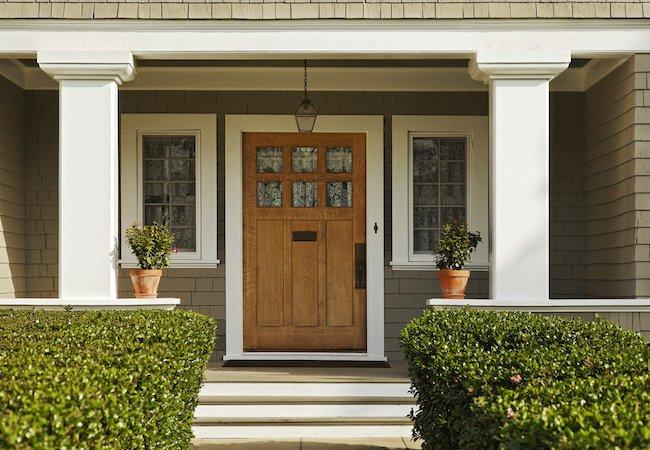 Входные двери Redfort – надежность по доступной цене